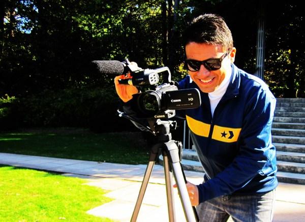 me camera