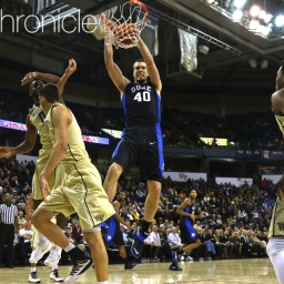 Duke Beats Wake Forest 91-75…
