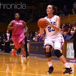 Duke Women's Basketball Beats Virginia 67-52…