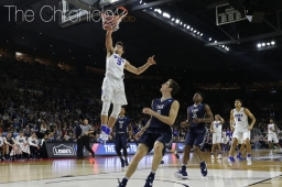 SLIDESHOW: Duke Beats Yale 71-64 in NCAA's Second Round