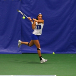 Top-10 Tobacco Road clash: Duke women's tennis takes on No. 4 Tar Heels