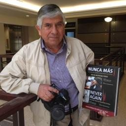 """""""Nunca Más"""" – Entrevista con Oscar Medrano"""